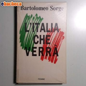 Anteprima L'Italia che Verrà