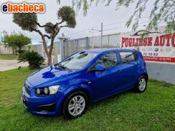 Anteprima Chevrolet - aveo - 1.3 d…