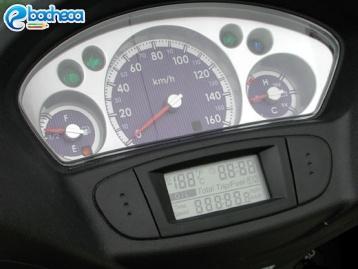 Anteprima Yamaha XC300 -