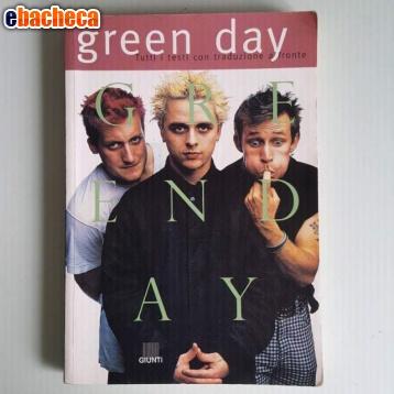 Anteprima Green day