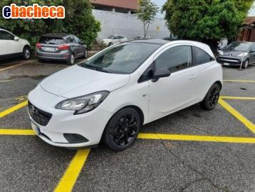 Anteprima Opel Corsa 1.3 Cdti…