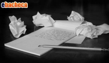 Anteprima Lez Scrittura Creativa