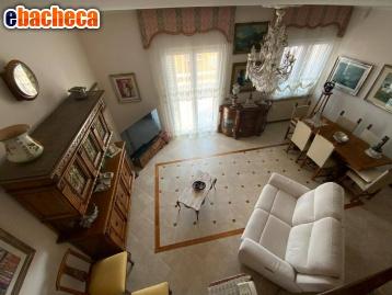 Anteprima Villa a Pescara di 220 mq