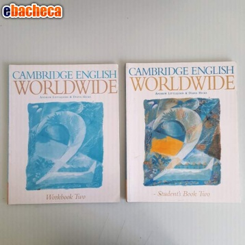 Anteprima Cambridge English