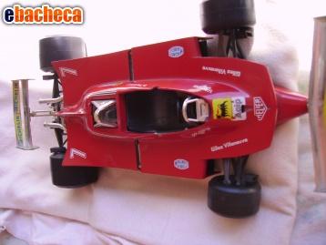 Anteprima Ferrari Modellismo