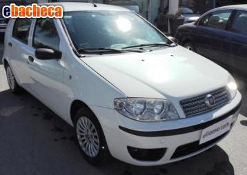 Anteprima Fiat Punto 1.2 5 porte…