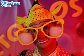 Anteprima Feste di Compleanno Clown