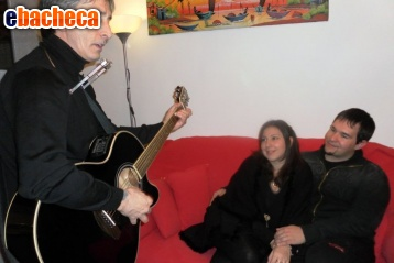 Anteprima Serenata Matrimoni Torino