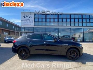Anteprima Maserati Levante V6…