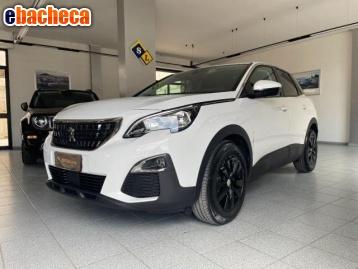 Anteprima Peugeot 3008 bluehdi 130…