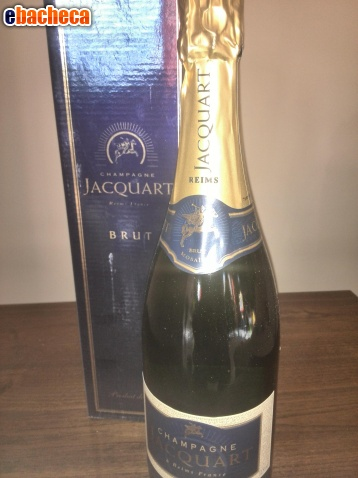 Anteprima Champagne Brut Jacquart
