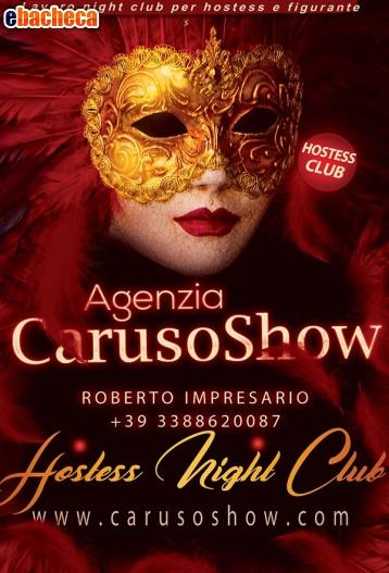Anteprima Lavoro Night Club cerco
