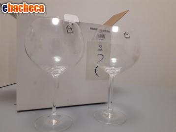 Anteprima Bicchieri