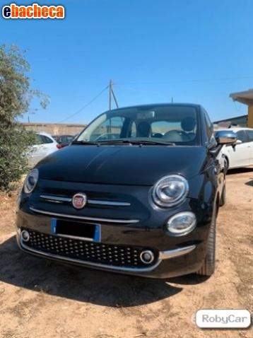 Anteprima Fiat 500 1.2 B mod.…
