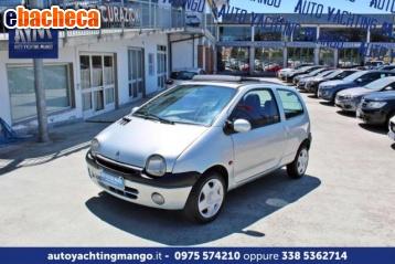 Anteprima Renault Twingo 1.2i cat…