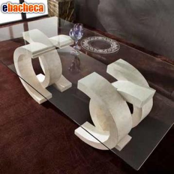 Anteprima Tavoli in pietra