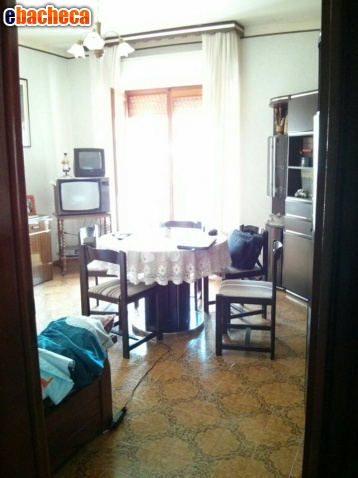 Anteprima Appartamento Bova Marina