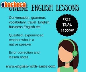 Anteprima Insegnante Madrelingua