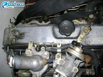 Anteprima Vendita motore mitsubishi