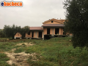 Anteprima Villa a Mosciano…