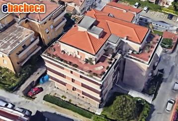 Anteprima Attico a Marina di C.