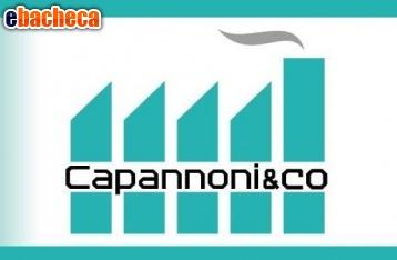 Anteprima Capannone industr. Arezzo