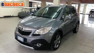 Anteprima Opel mokka cdti ecotec…