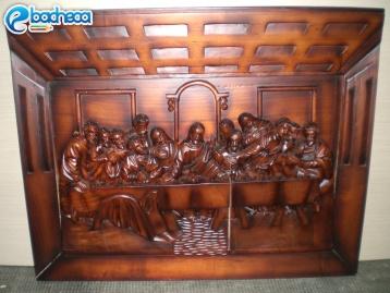 Anteprima Ultima cena con apostoli