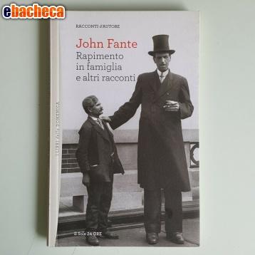 Anteprima John Fante - Rapimento