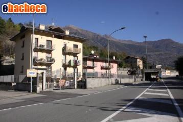 Anteprima App. a Aosta di 98 mq