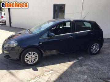 Anteprima Fiat punto 1.3 mjt ii…
