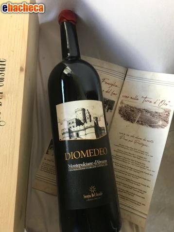 """Anteprima Bottiglia Magnum """"Ruchè"""""""