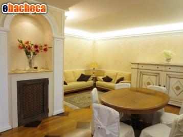 Anteprima App. a Cagliari di 105 mq