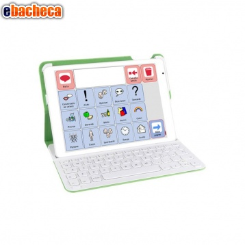 Anteprima Tablet pc Touch Serie 2