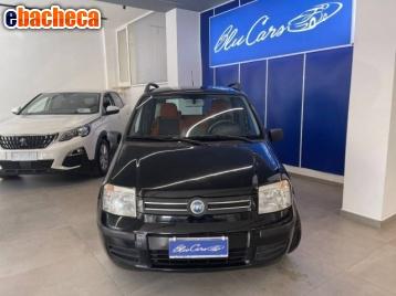 Anteprima Fiat Panda 1.2 Active