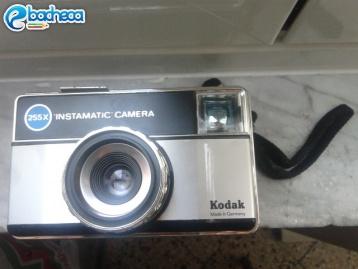 Anteprima Camera kodak Inst. 255X