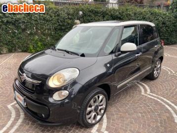 Anteprima Fiat 500 L 1.3 Multijet…