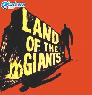 Anteprima La Terra dei giganti