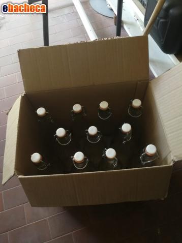 Anteprima 25 bottiglie da lt. 1