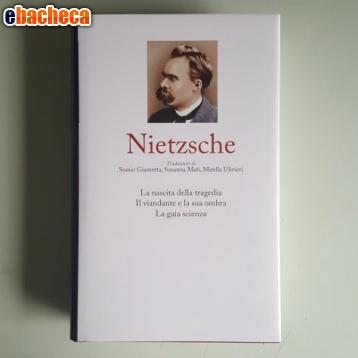 Anteprima Friedrich Nietzsche