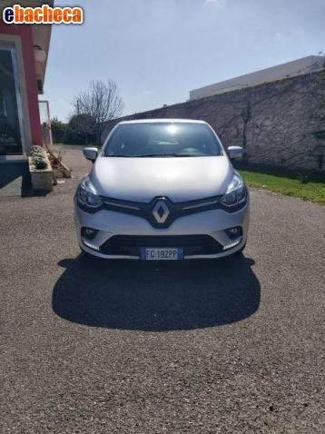 Anteprima Renault clio 1.5 dci…