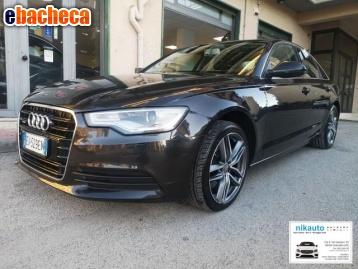 Anteprima Audi a6 3.0 tdi 245 cv…