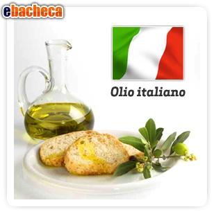 Anteprima Olio extravergine d'oliva