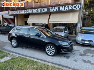 Anteprima Opel astra 2.0 cdti…