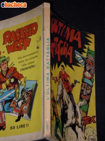 Anteprima Fumetti e album figurine