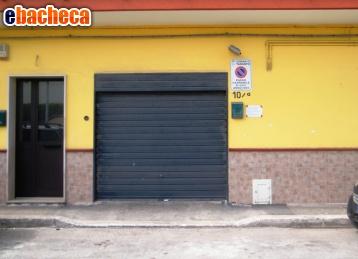 Anteprima Vendesi magazzino Taranto