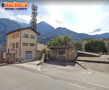 Anteprima Box / Posto auto a Aosta…