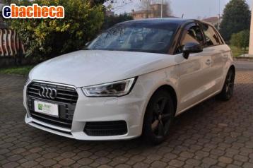 Anteprima Audi a1 1.6 tdi 116cv…