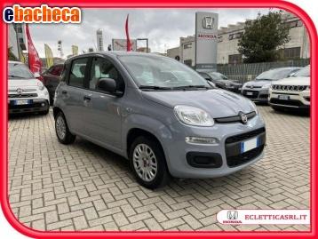 Anteprima Fiat Panda 1.2 Easy