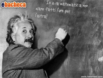 Anteprima Io e la matematica non